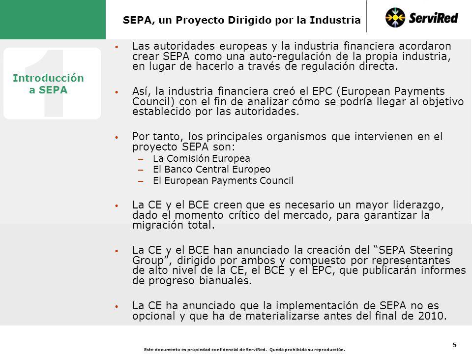 2 Hitos Más Importantes en la Creación de SEPA