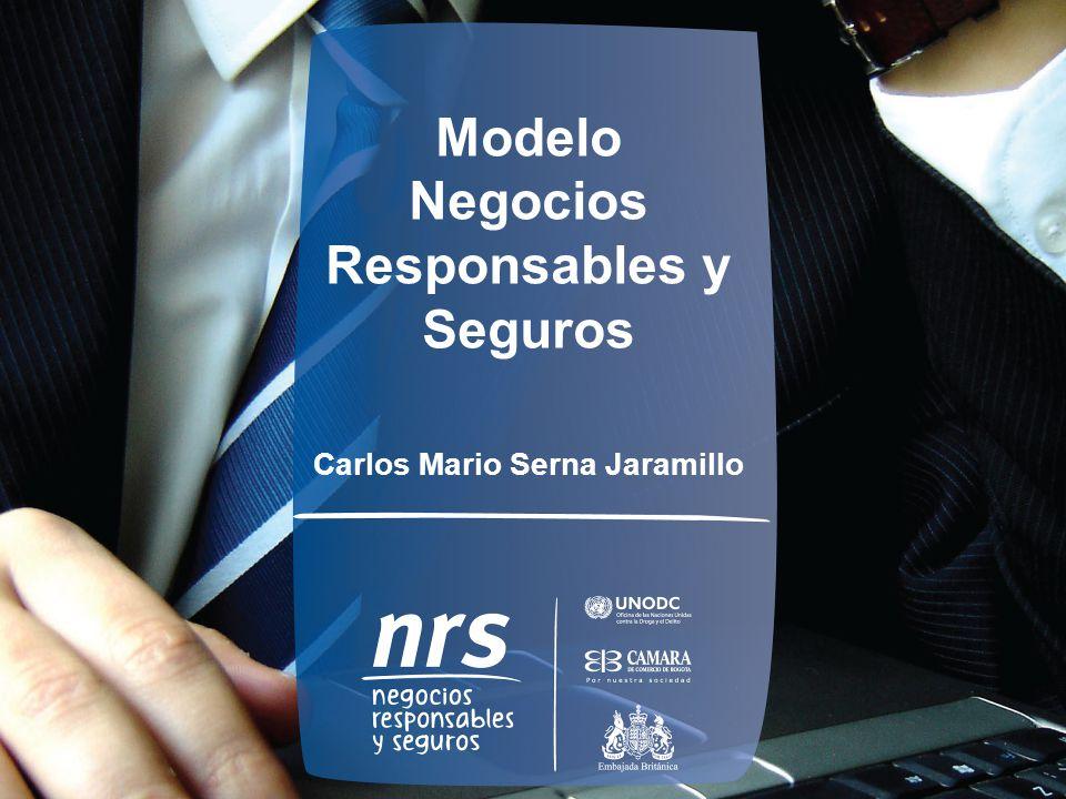 Responsables y Seguros Carlos Mario Serna Jaramillo
