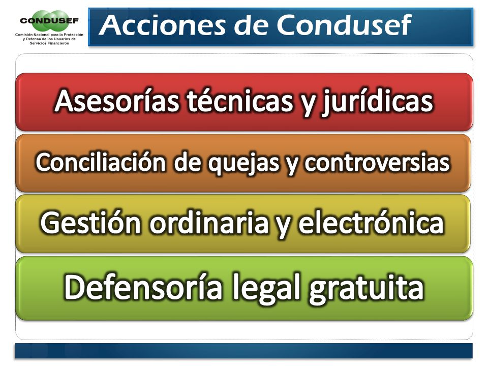 Defensoría legal gratuita