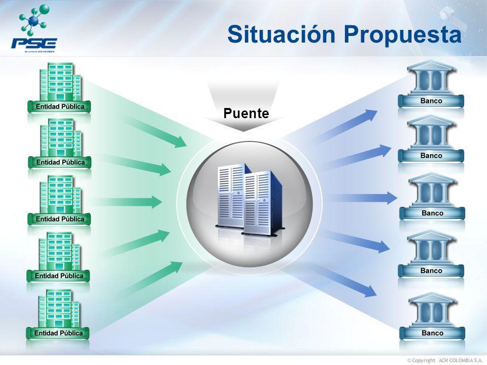 Situación Propuesta Puente 8