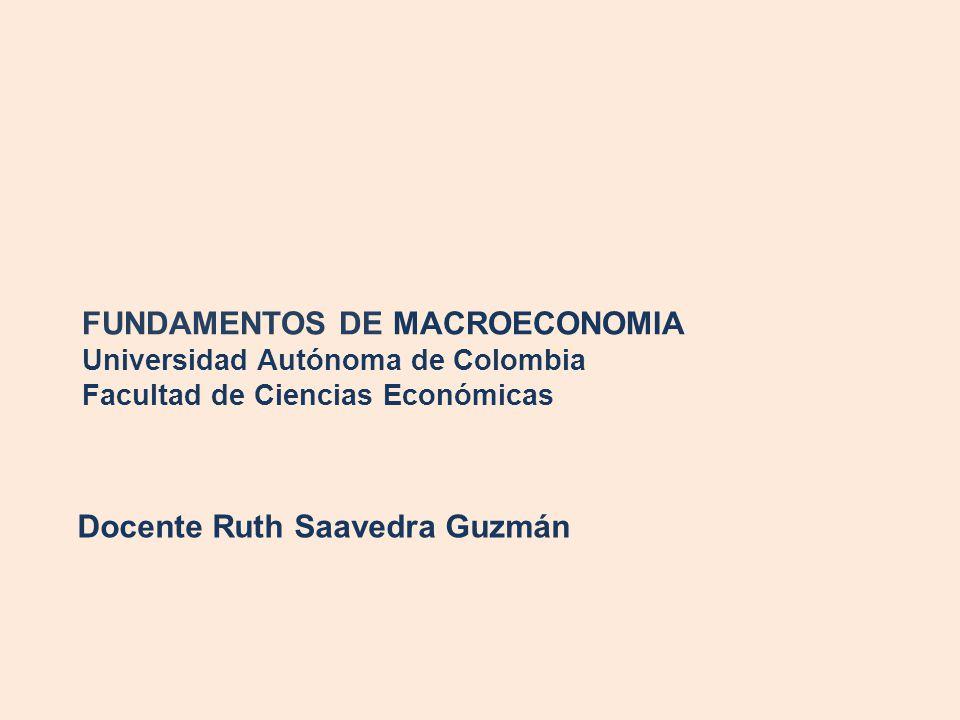Docente Ruth Saavedra Guzmán