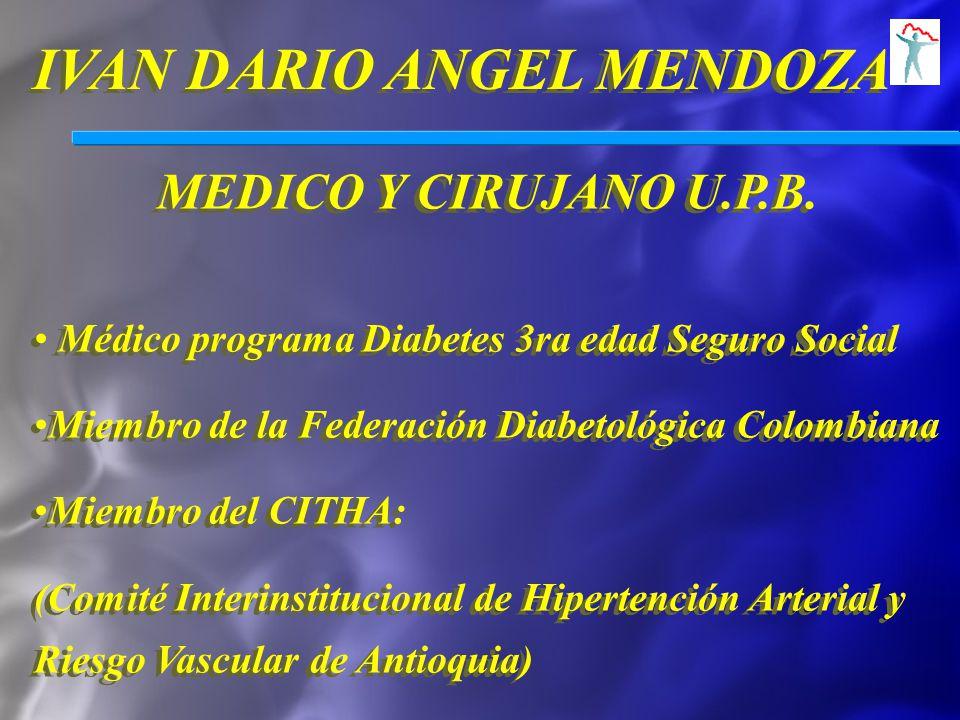 IVAN DARIO ANGEL MENDOZA