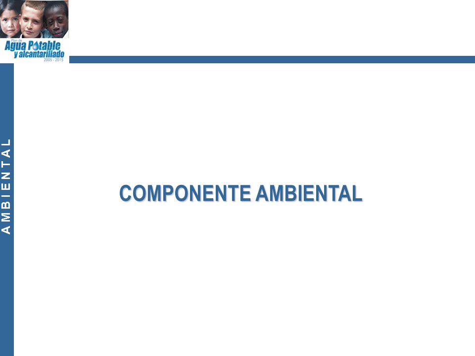 COMPONENTE AMBIENTAL 1 1