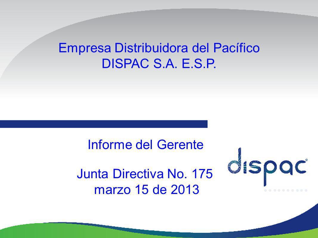 Empresa Distribuidora del Pacífico