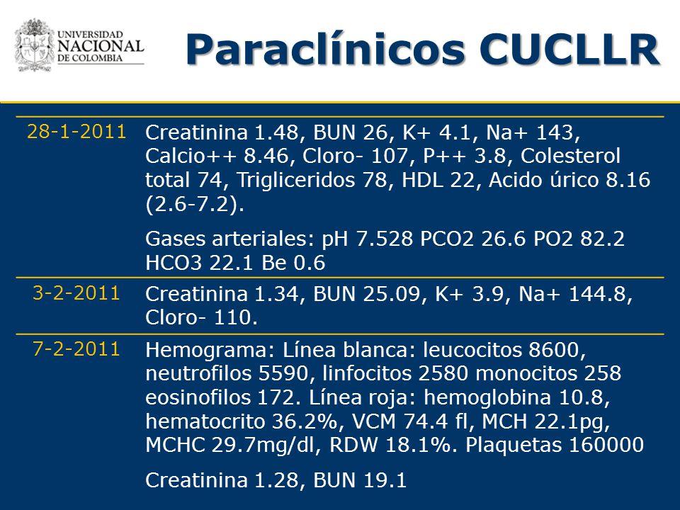 Paraclínicos CUCLLR 28-1-2011.