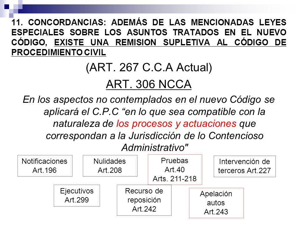 Intervención de terceros Art.227