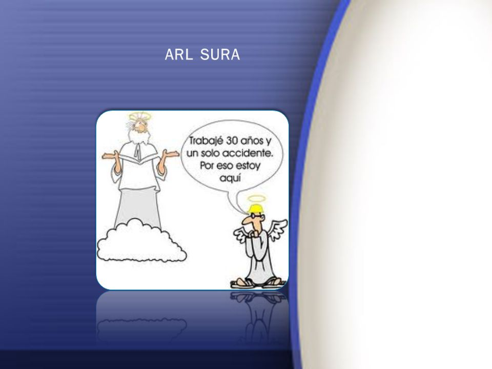ARL SURA .