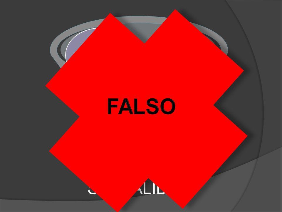 SEXUALIDAD Genitalidad Reproducción FALSO