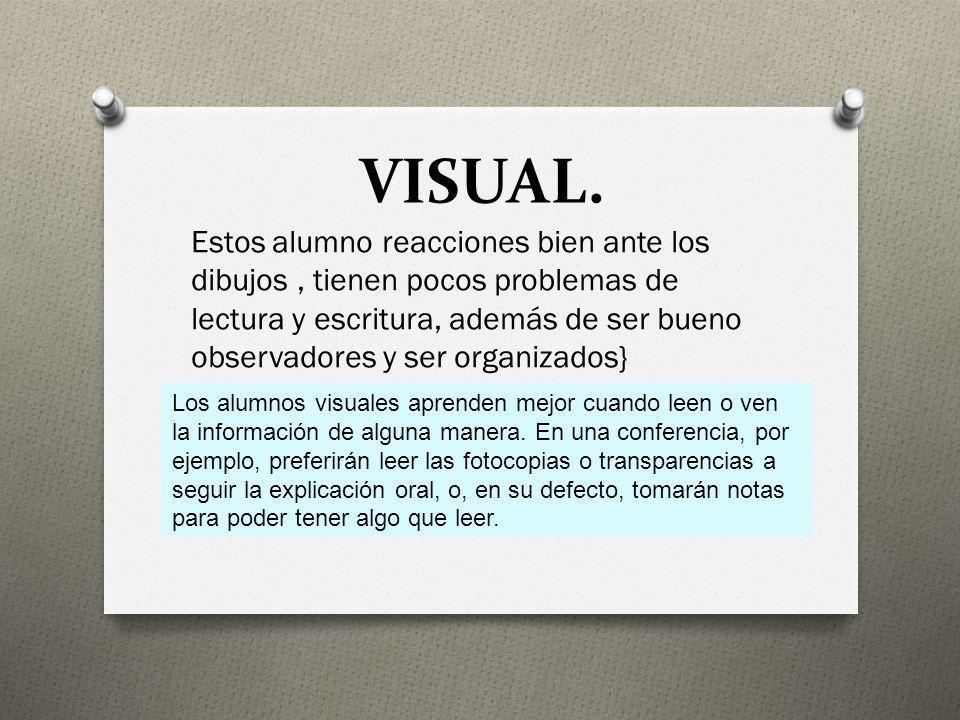 VISUAL.