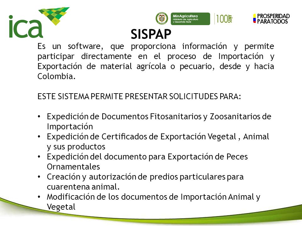 SISPAP