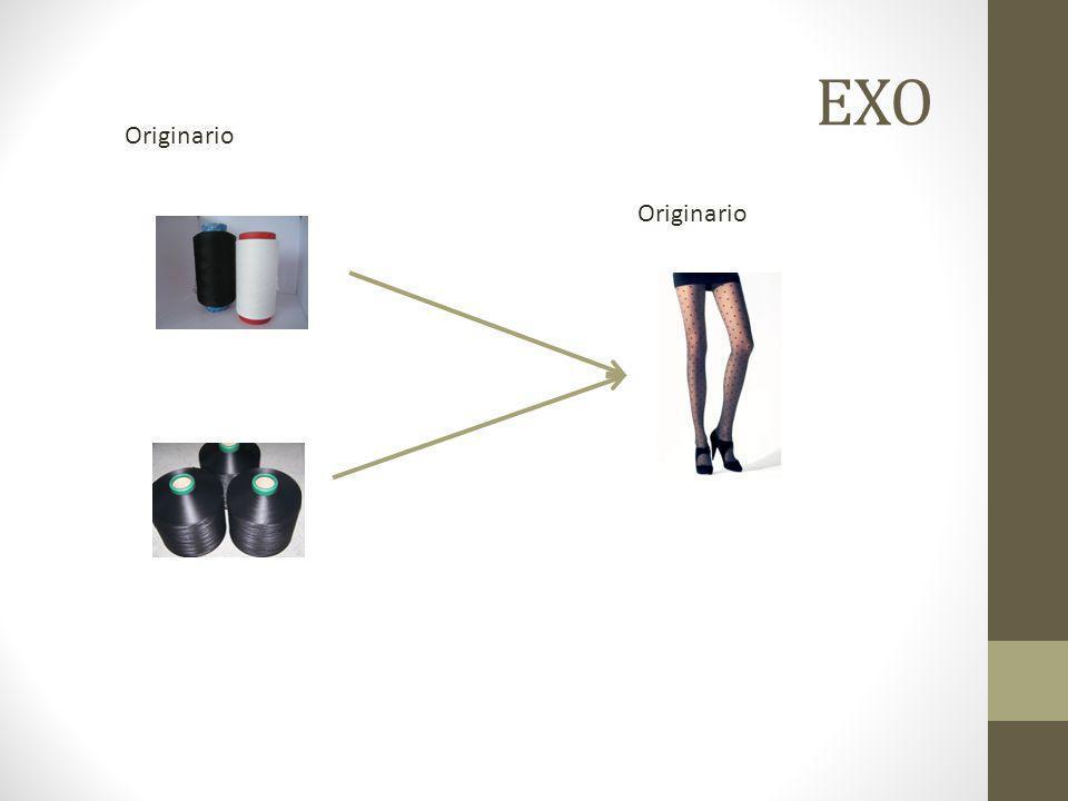 EXO Originario Originario
