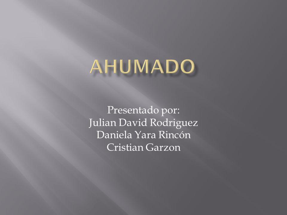 Julian David Rodriguez