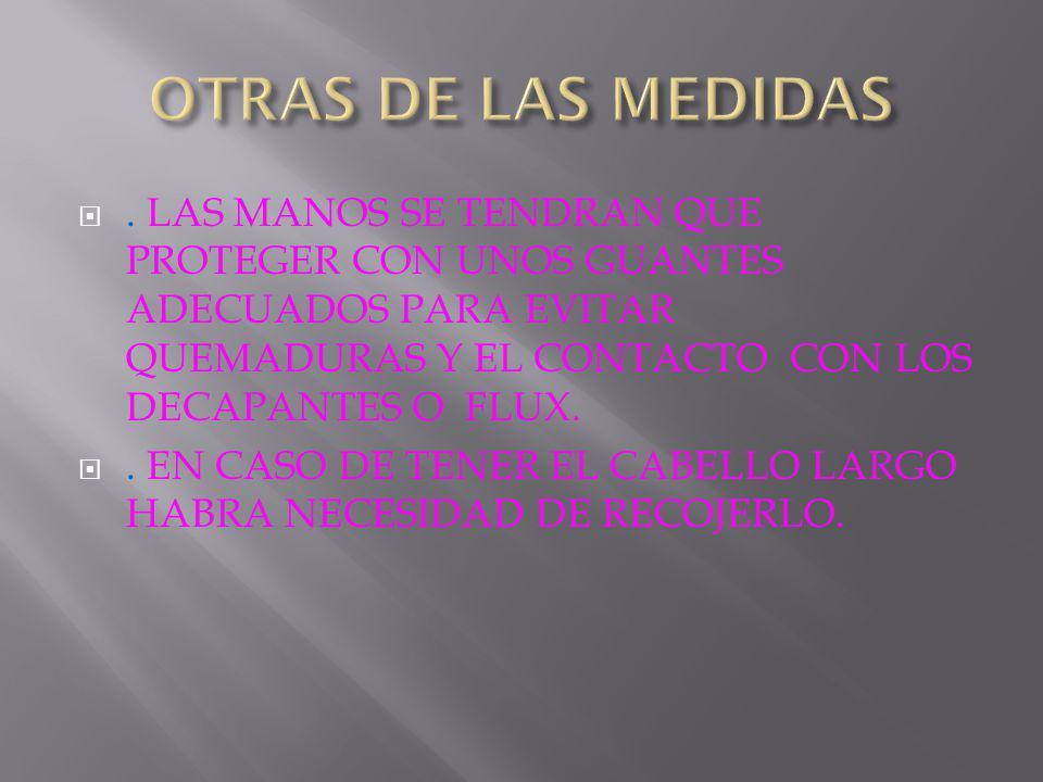OTRAS DE LAS MEDIDAS