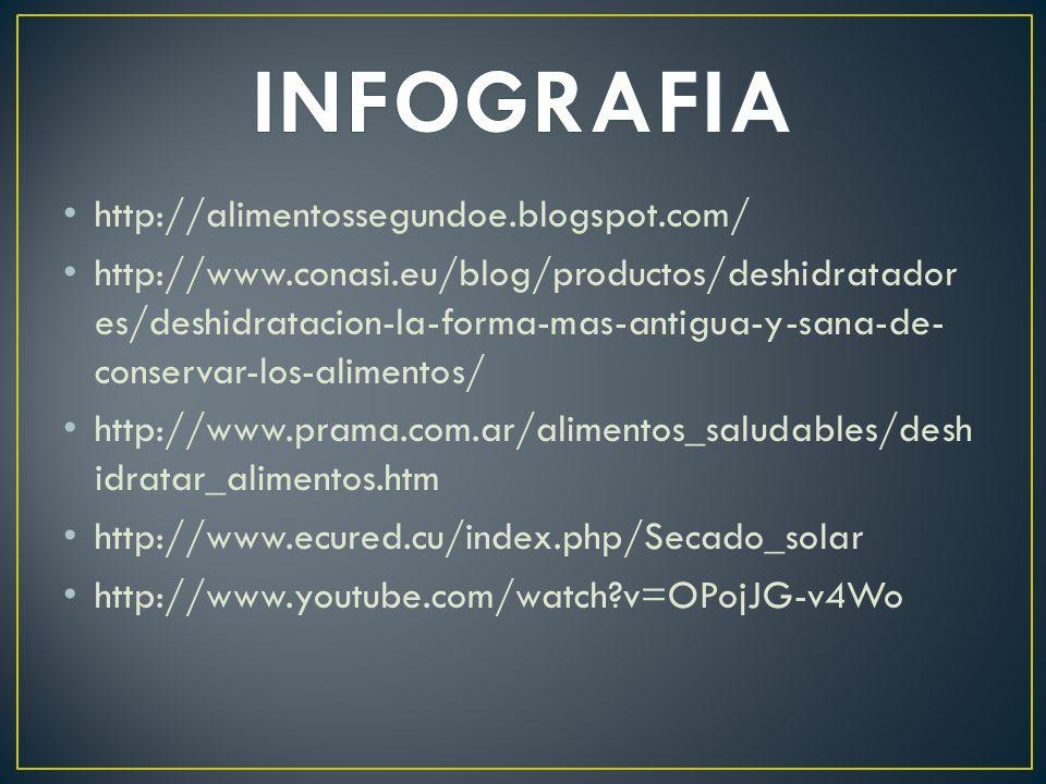 INFOGRAFIA http://alimentossegundoe.blogspot.com/