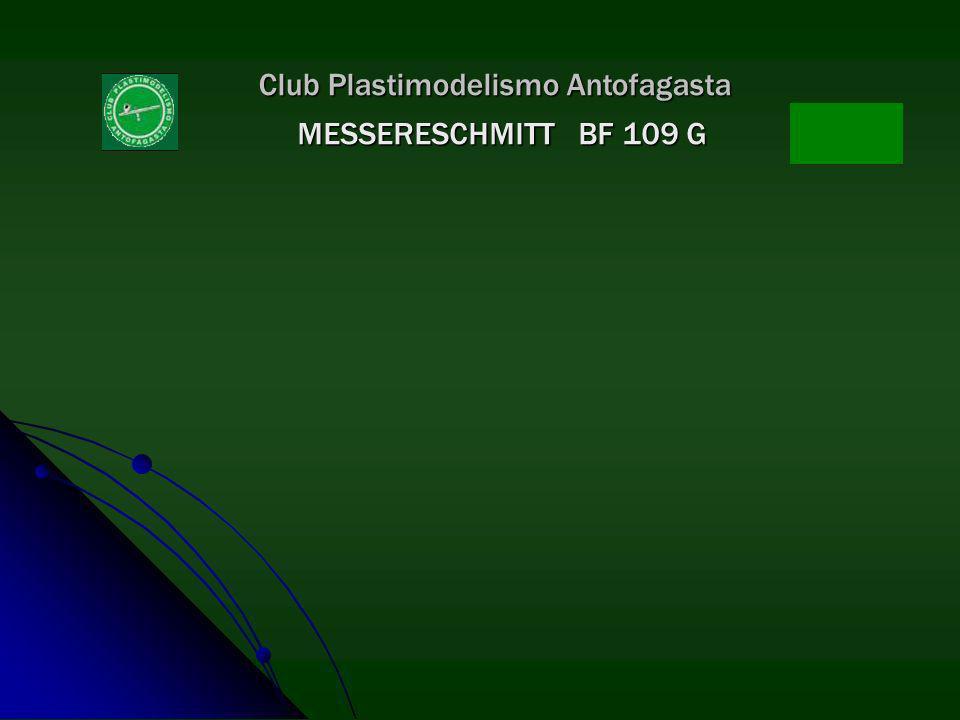 Club Plastimodelismo Antofagasta