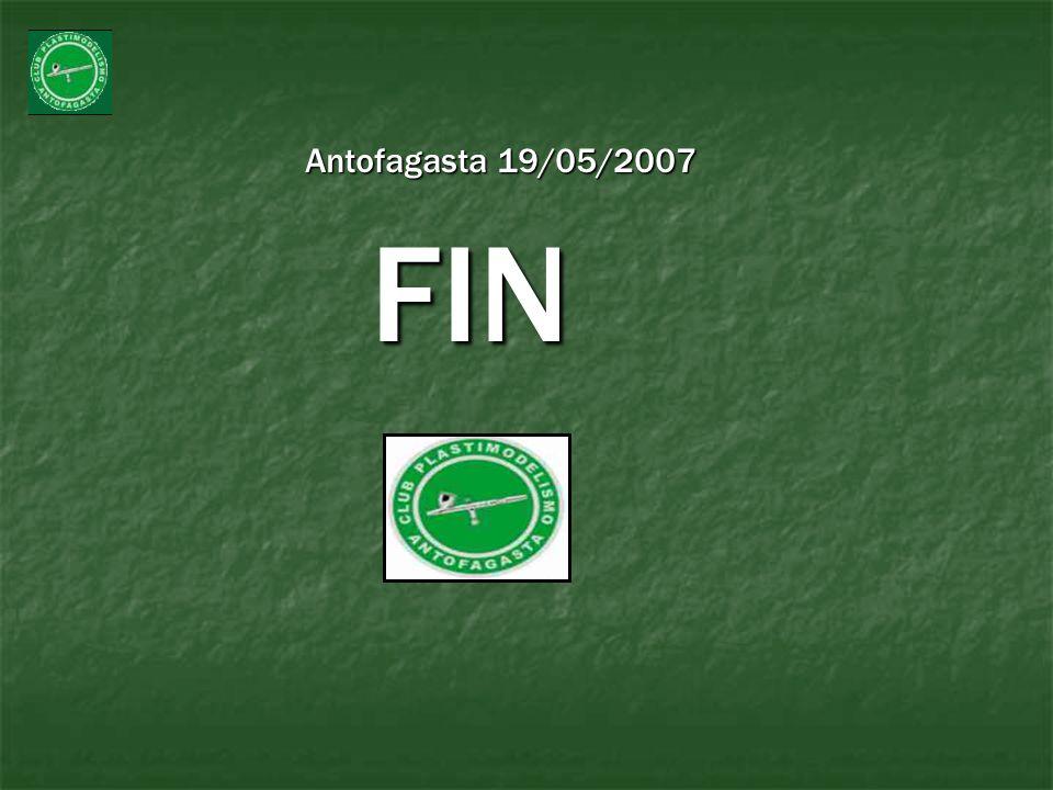 Antofagasta 19/05/2007 FIN