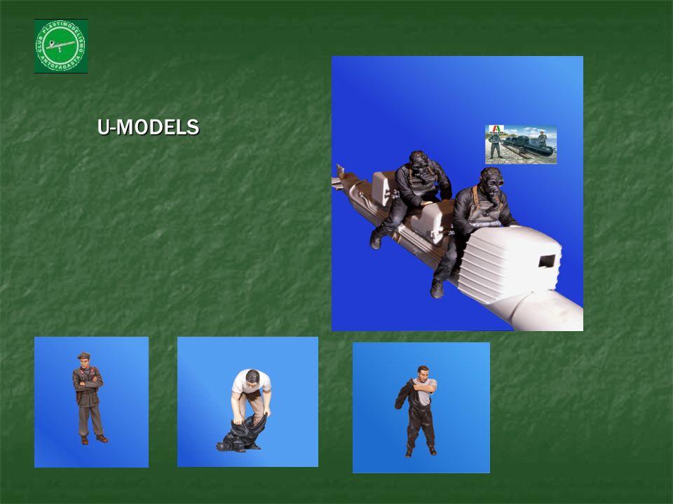 U-MODELS
