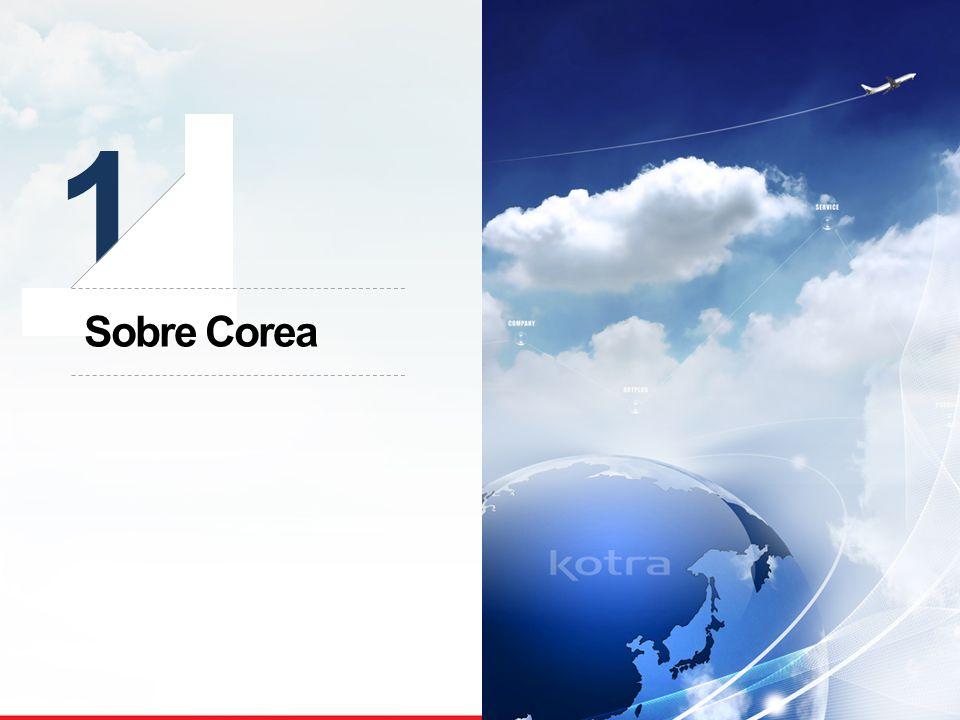 1 Sobre Corea