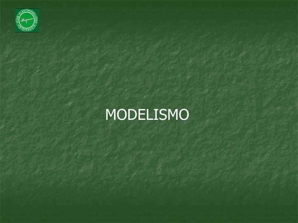 MODELISMO