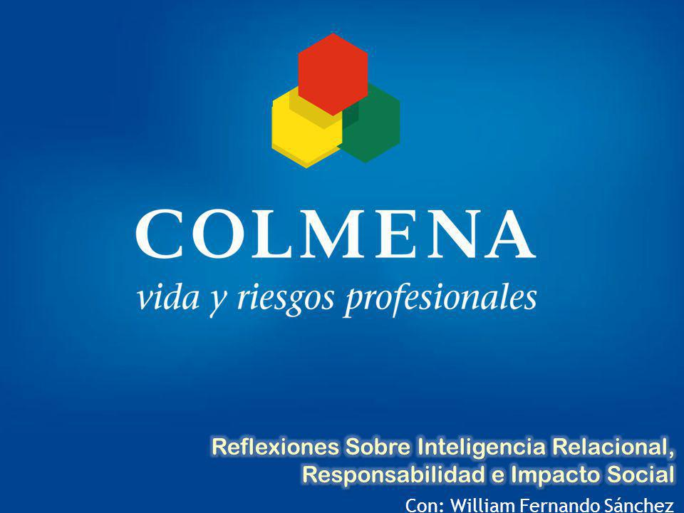 Reflexiones Sobre Inteligencia Relacional, Responsabilidad e Impacto Social