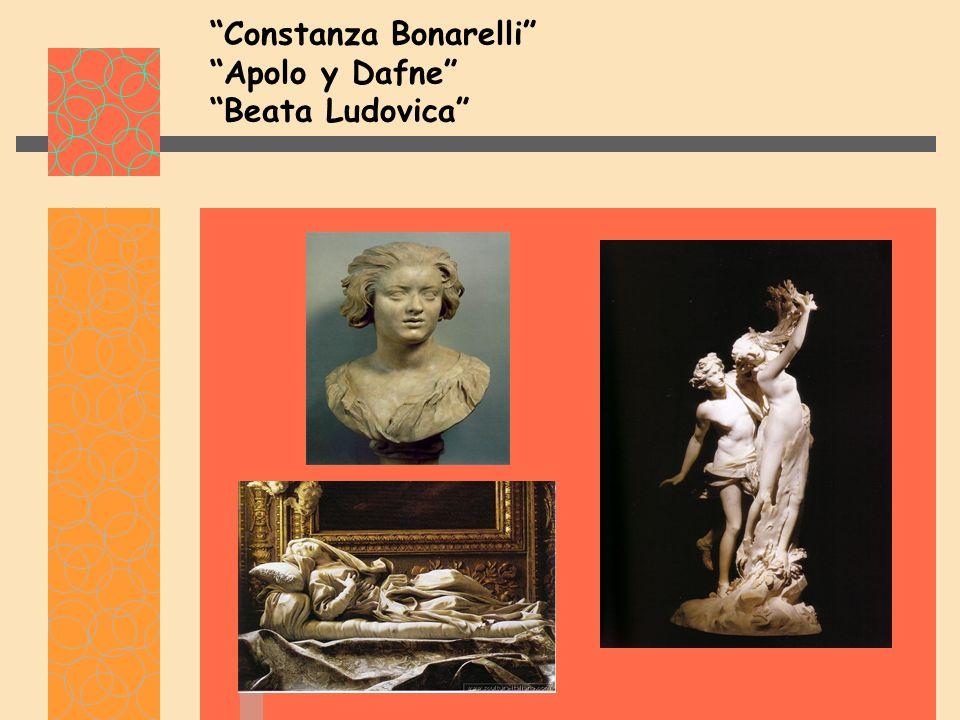 Constanza Bonarelli Apolo y Dafne Beata Ludovica