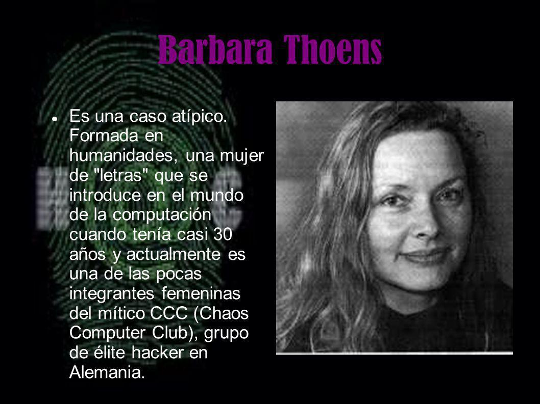 Barbara Thoens