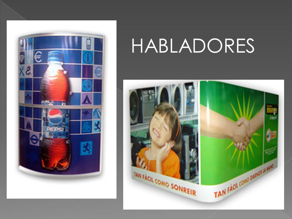 HABLADORES