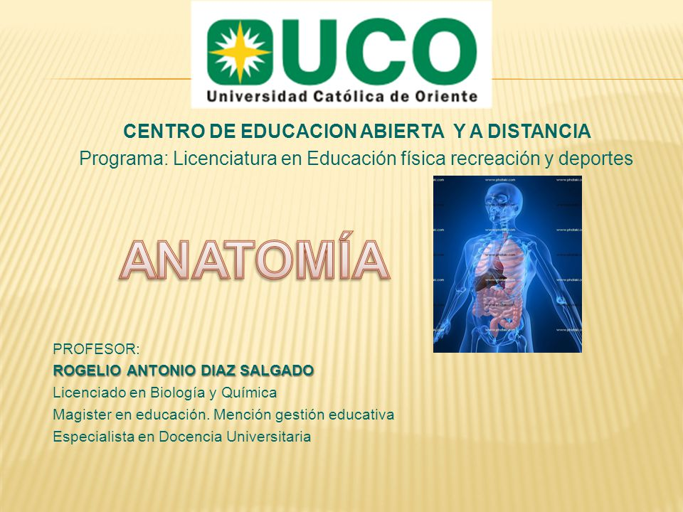 CENTRO DE EDUCACION ABIERTA Y A DISTANCIA