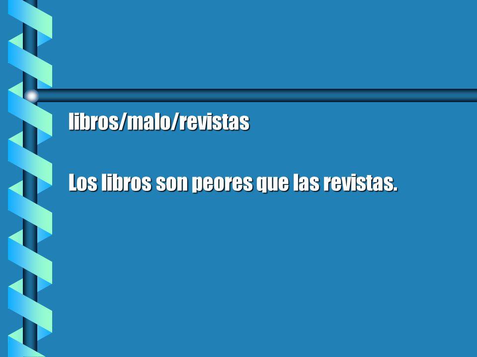 libros/malo/revistas