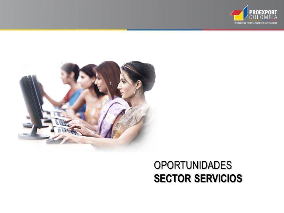 OPORTUNIDADES SECTOR SERVICIOS CONSEJOS PRACTICOS: