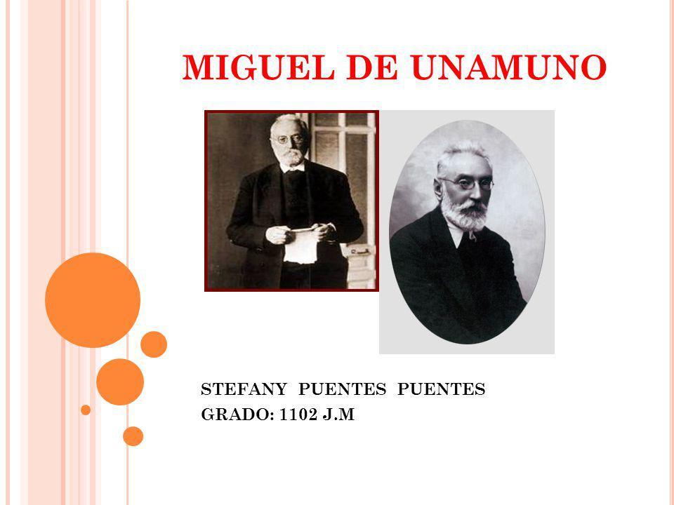 STEFANY PUENTES PUENTES GRADO: 1102 J.M