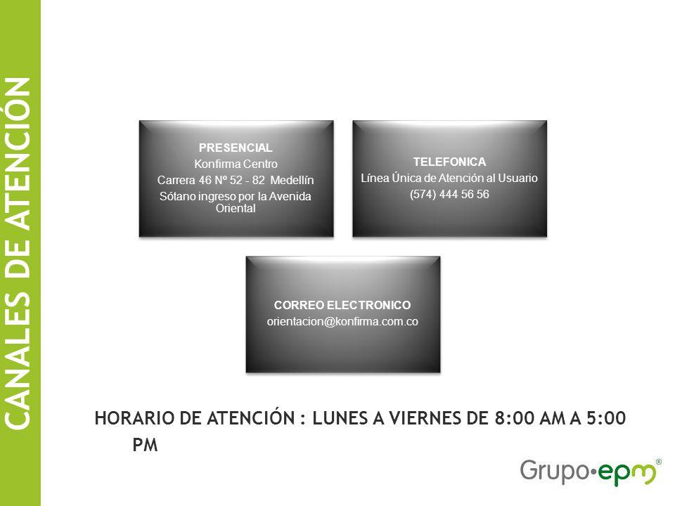SISTEMA DE INFORMACIÓN DE CONTRATISTAS EPM