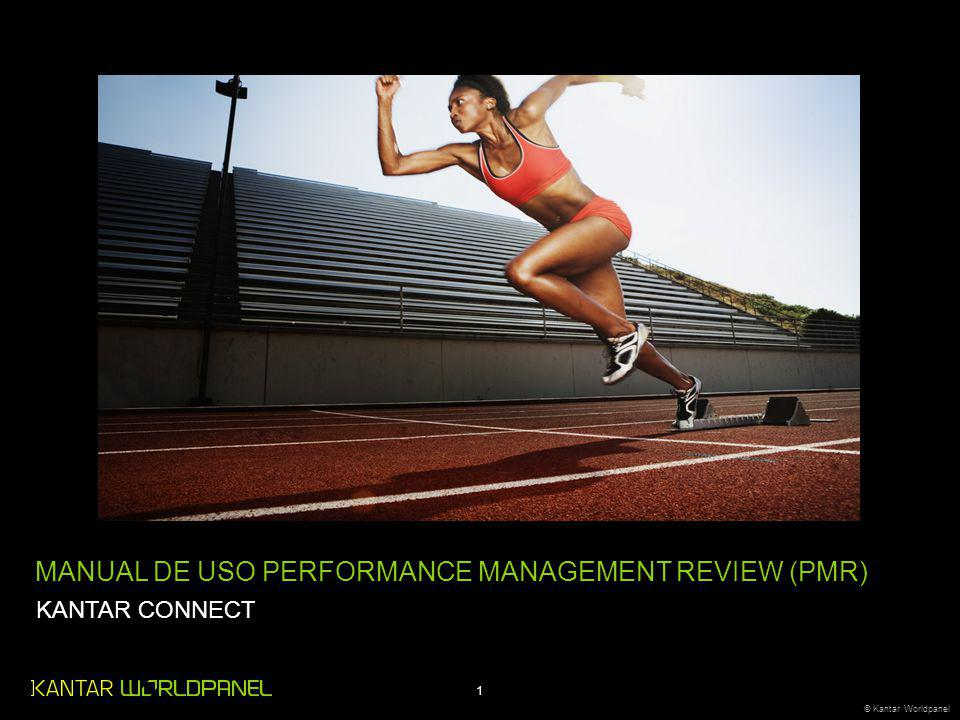 MANUAL DE USO PERFORMANCE MANAGEMENT REVIEW (PMR)