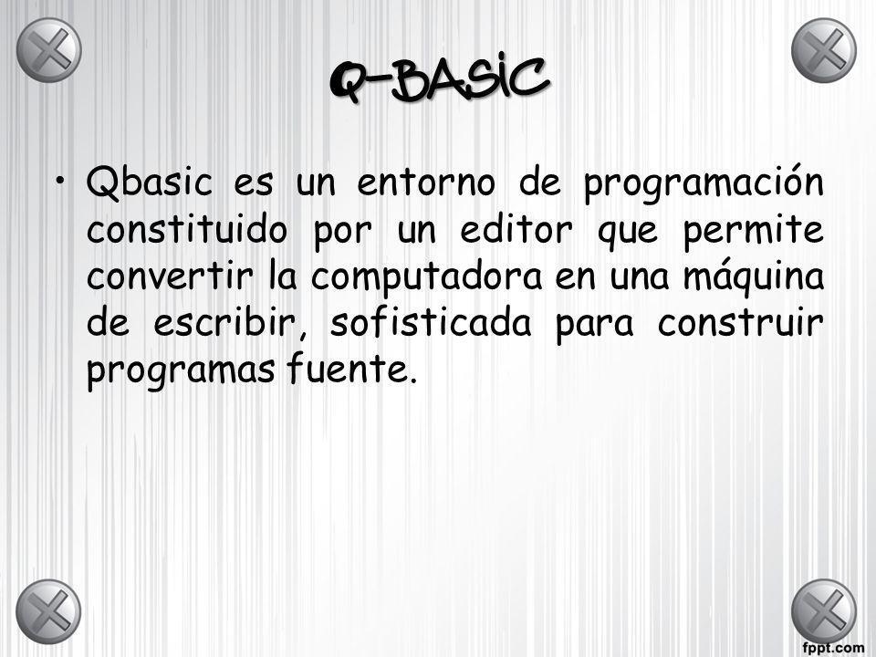Q-basic