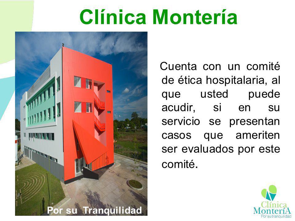 Clínica Montería