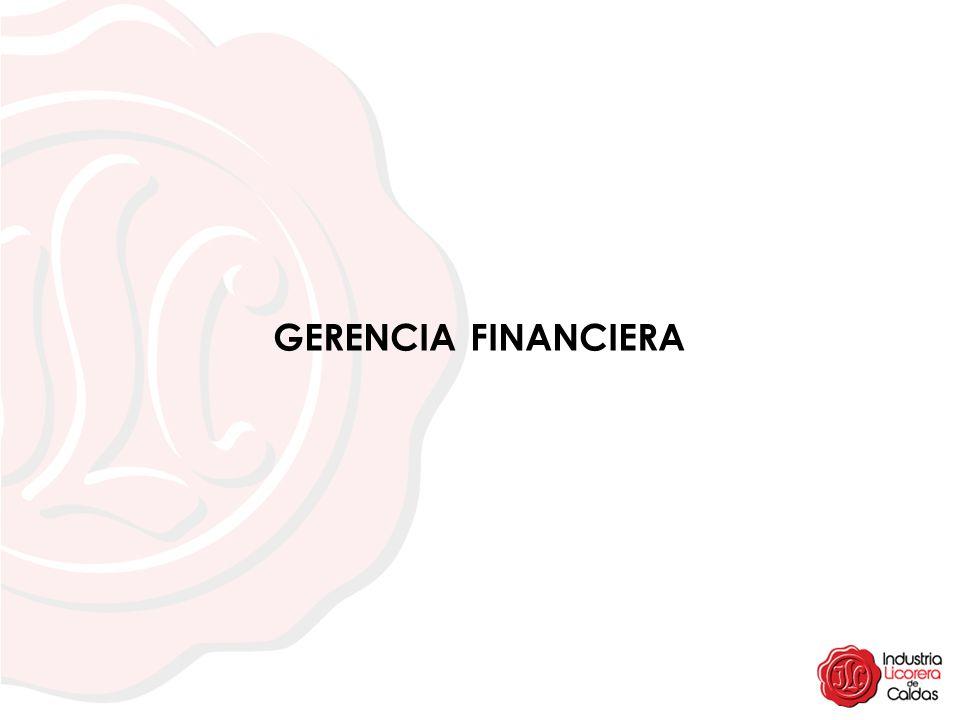 GERENCIA FINANCIERA
