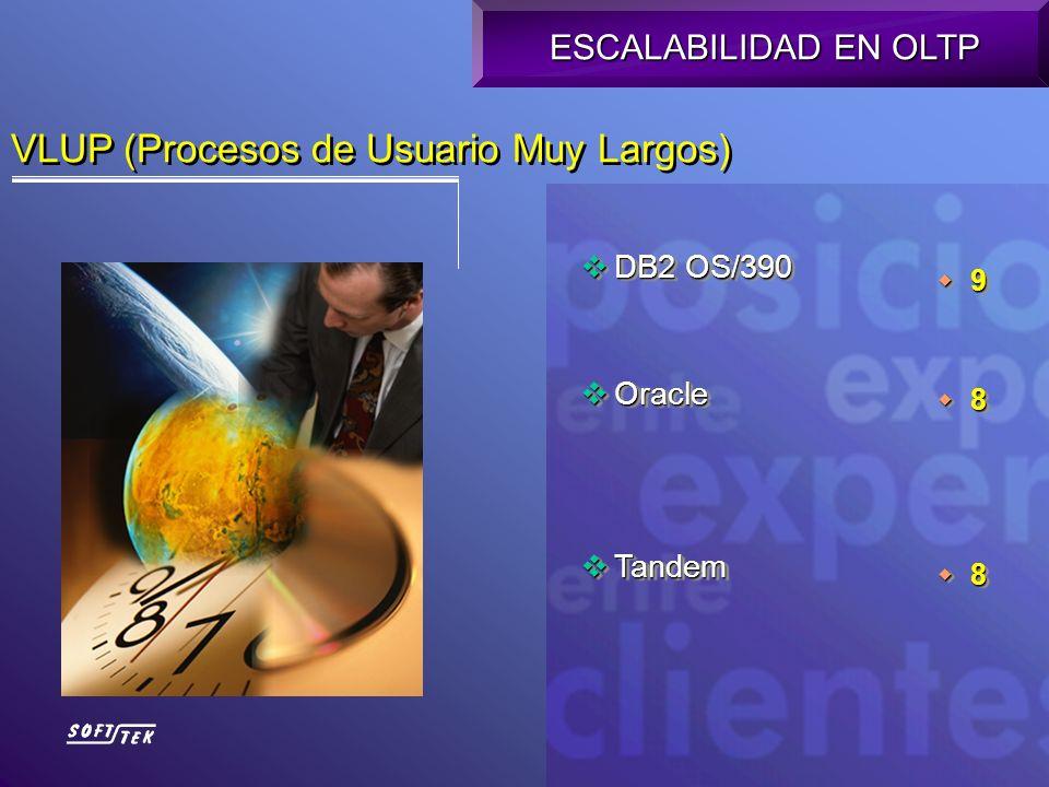 VLUP (Procesos de Usuario Muy Largos)