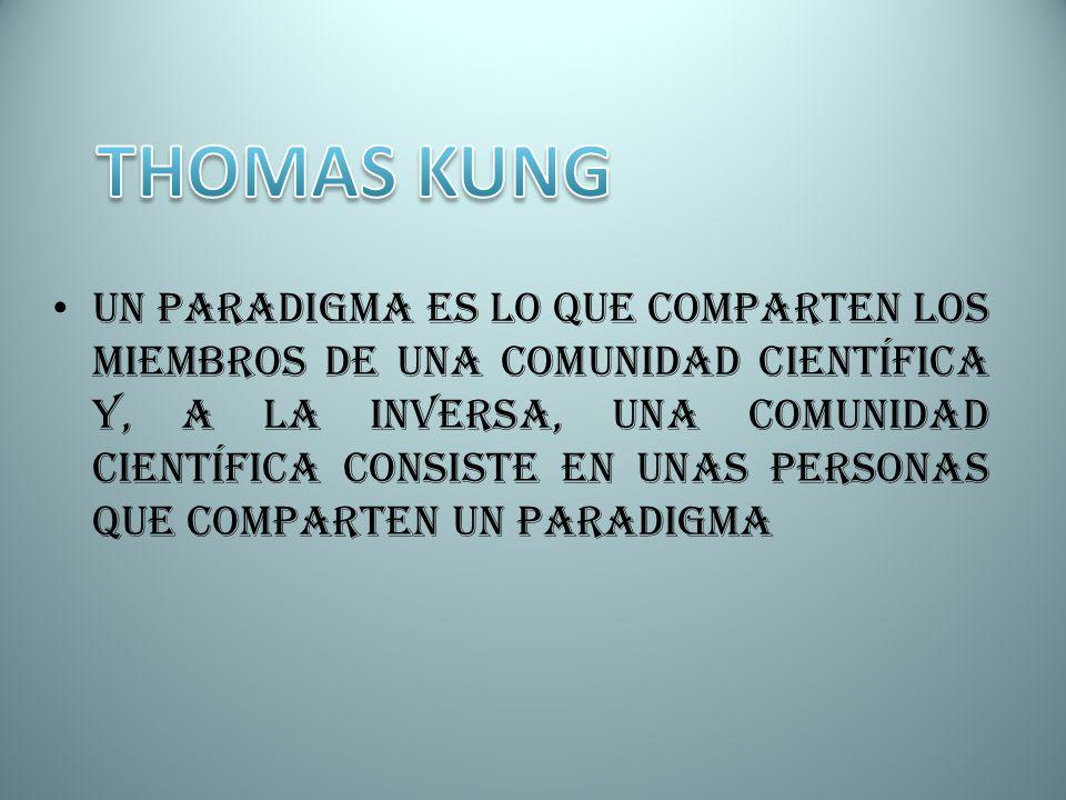 THOMAS KUNG