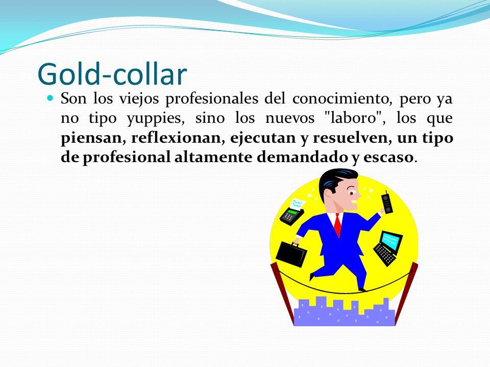 Materia Gold-collar.