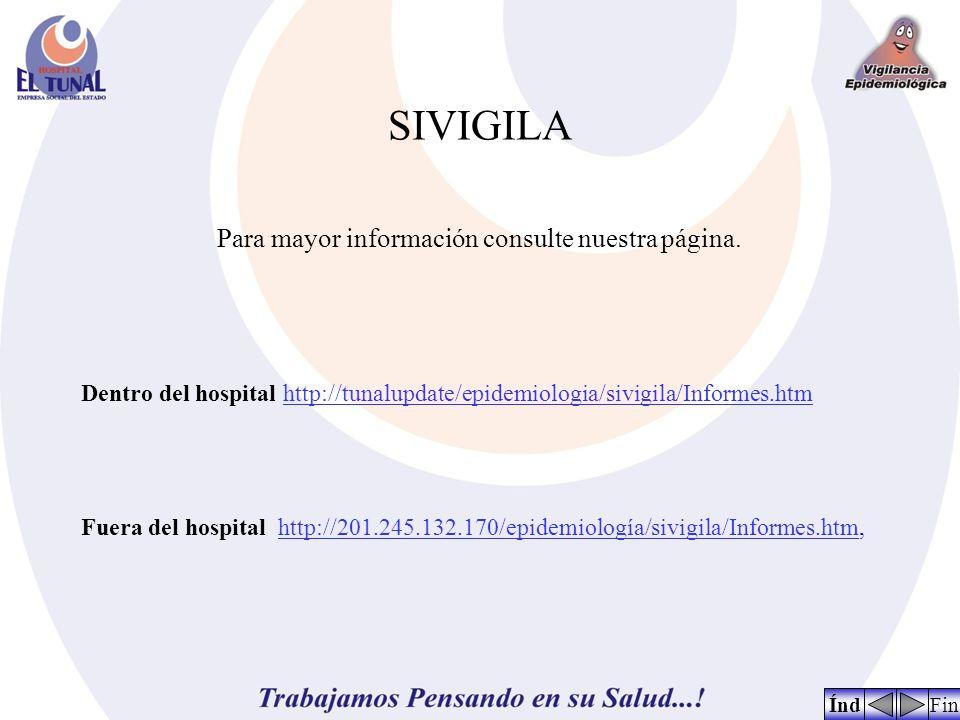 Para mayor información consulte nuestra página.