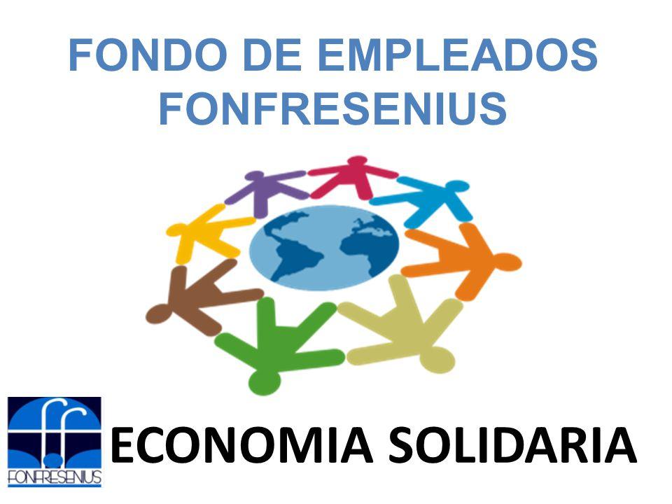 FONDO DE EMPLEADOS FONFRESENIUS