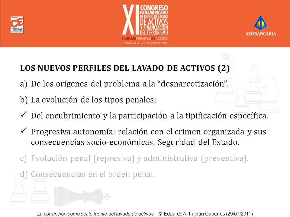 LOS NUEVOS PERFILES DEL LAVADO DE ACTIVOS (2)