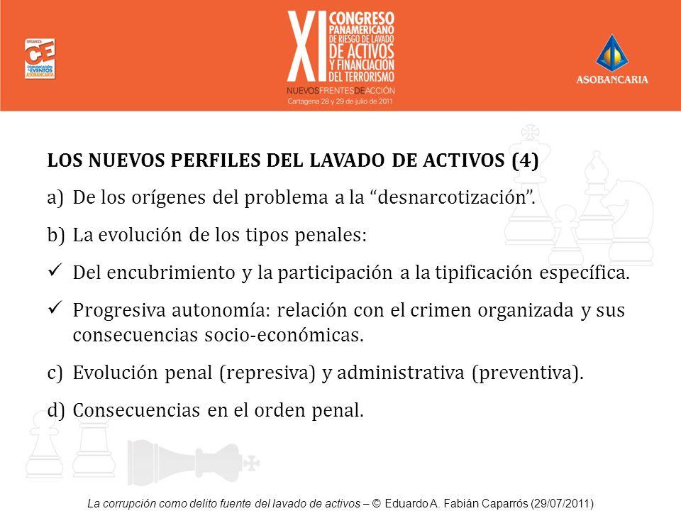 LOS NUEVOS PERFILES DEL LAVADO DE ACTIVOS (4)