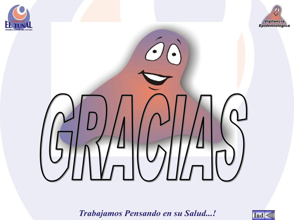 GRACIAS Índ