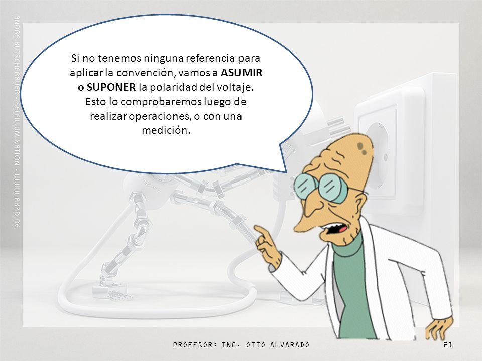 ANALISIS DE REDES ELÉCTRICAS I