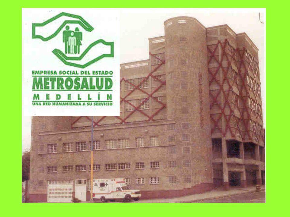 La Gerencia General realizó un Plan de Modernización, con el objeto de adaptar a Metrosalud, a los nuevos lineamientos y requerimientos de la Seguridad Social, para ejecutar entre los años 2000 y 2002.