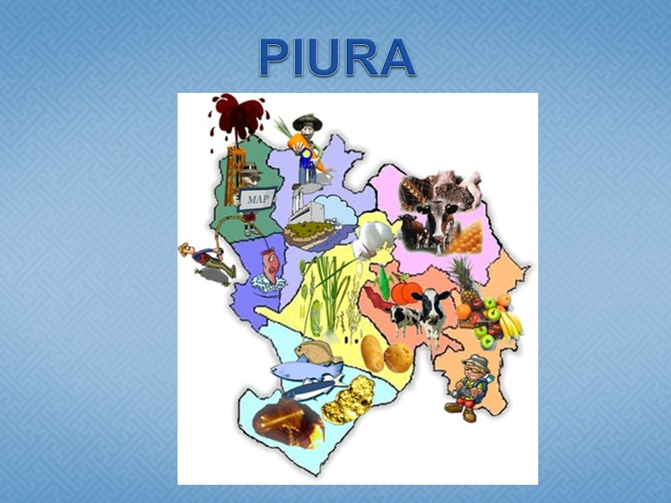 PIURA