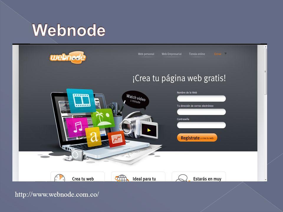 Webnode http://www.webnode.com.co/