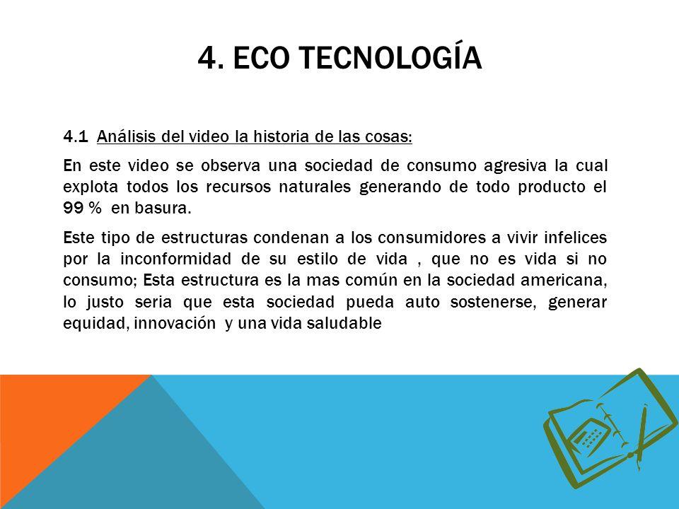 4. eco tecnología