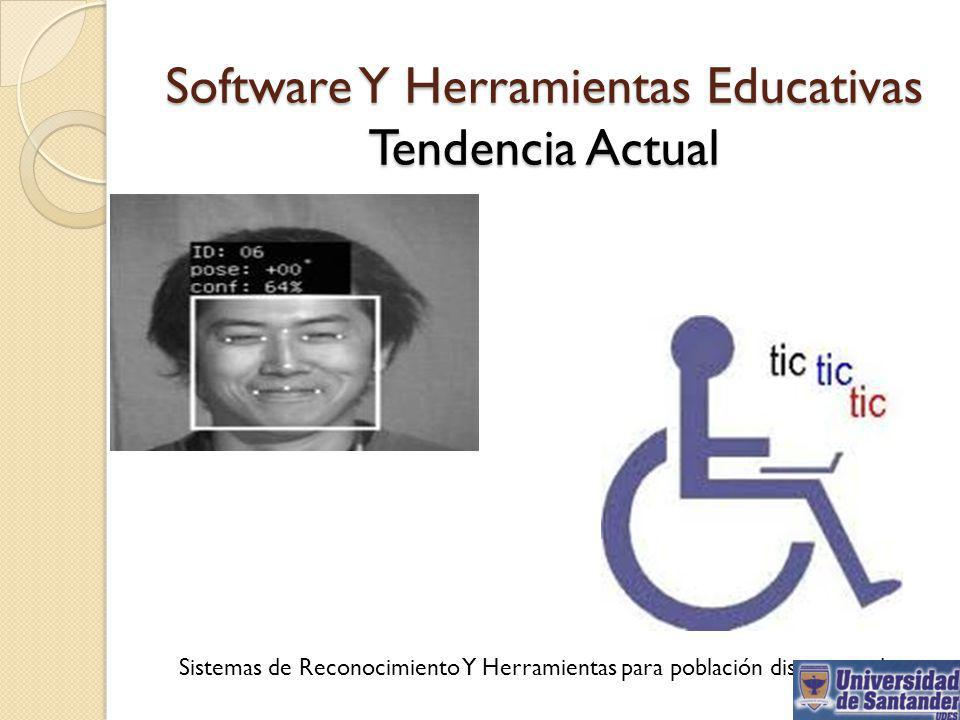 Software Y Herramientas Educativas Tendencia Actual